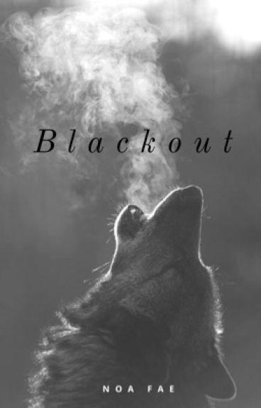 Blackout {Paul Lahote} <Twilight>