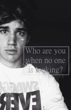 Who are you when no one is looking? // Luke Brooks by Vslicesofpizza