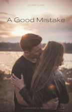 a good mistake | lachlan power by littleIachy