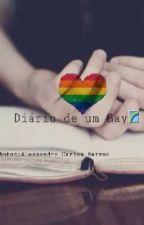 Diário de um gay by alessandrobarros100