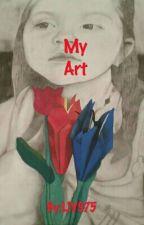 Art by L1V975