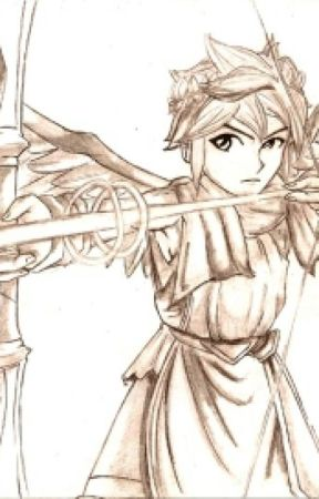 Kid Icarus Hades Warrior