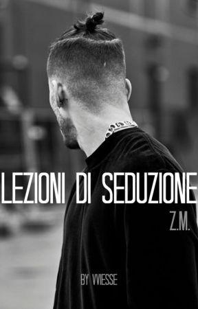 Lezioni di seduzione | z.m by vviesse