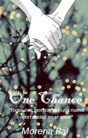 One Chance by realidadliteraria