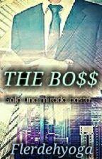 The Bo$$ (El jefe) [Pausada] by Flerdehyoga