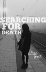 Searching for Death by speckolivia