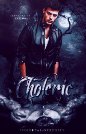 Choleric by immortal-serenity