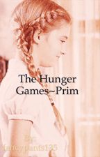 The hunger games by Gracie_531