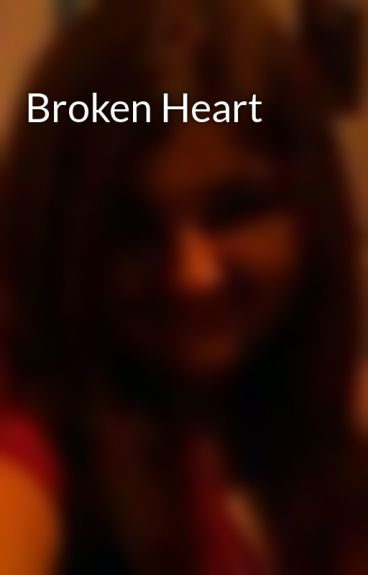 Broken Heart by salina199562