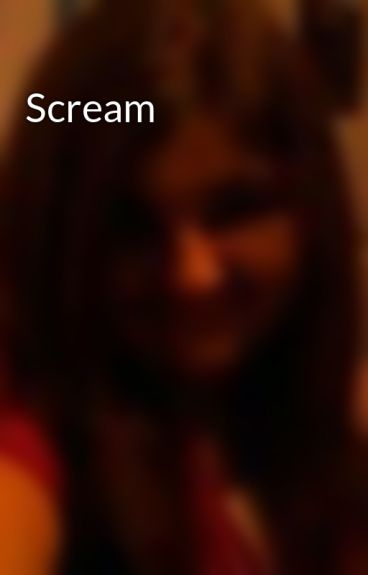 Scream by salina199562
