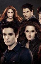Twilight Saga Breaking Dawn Part 3 (On Hold) by RaveenaChelseaRaman
