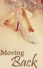Moving Back by purplepenguinn