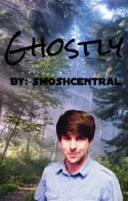 Ghostly (Ian Hecox) by smoshcentral