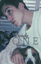 Already Gone (A Matthew Espinosa Fanfiction) | UNEDITED | by StoriesAtSunrise