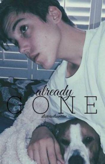 Already Gone (A Matthew Espinosa Fanfiction)   UNEDITED  