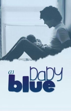 Baby Blue || larry [mpreg] by adorablouis
