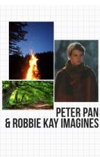 Peter Pan & Robbie Kay Imagines by badboycaIum