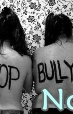 Basta de Bullying   [#Wattys2015] by marionbriones17