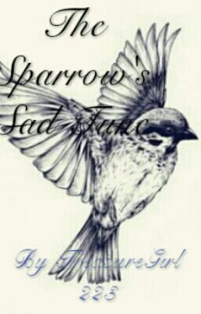 The Sparrow's Sad Tune by tresor_fille