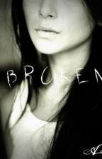 Broken by xXHarlequinn