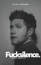 FuckSilence » Niall H. (#3) by harrytakeacat