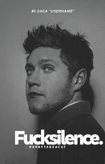 FuckSilence » Niall H. (#3)