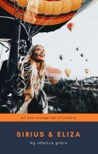 When Blonde Met Black ▼ Sirius Black Love Story by accio_hogwarts_