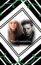 Dean's daughter by MaggieAcklesHayes
