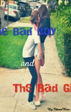 The Bad Boy and The Bad Girl by _pvraacvrlss_