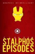 Stalphos Episodes (Book One) by clove20