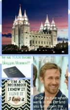 I am a Mormon Girl by Michaelas_A_Mormon