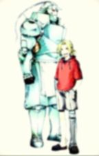 Another Life - Fullmetal Alchemist Fanfiction by wafflespan