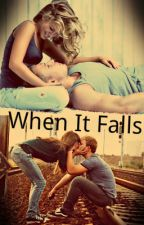 When It Falls (Sequel To Skate On) {ON HOLD} by Hockeyismylife227