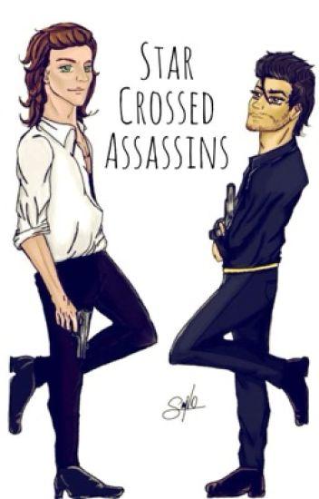 Star Crossed Assassins (Zarry)