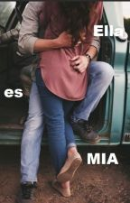 ella es MIA (EEM #1) #Wattys2015 by ashe2311