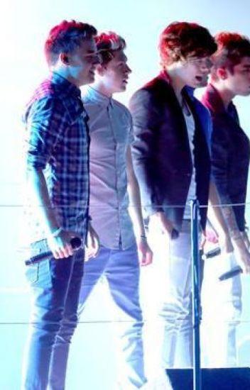 Меня удочерили One Direction?Или как не сойти сума