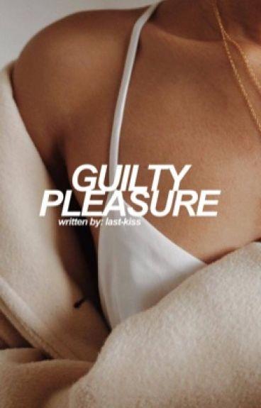 guilty pleasure | bieber