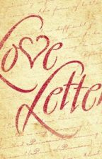 Love Letters by Tamryn2789