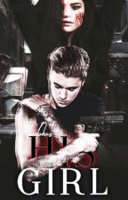 His Girl » Jelena by biebuhs