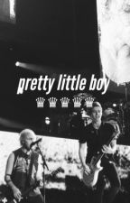 Pretty Little Boy ♛ muke by flawlessmgc