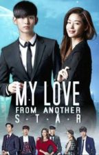 My Love From Another Star by Fautumn-