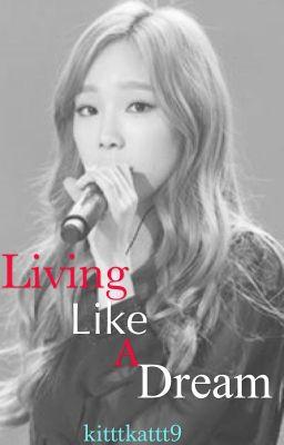[Twoshots][TaeNy]Living Like A Dream