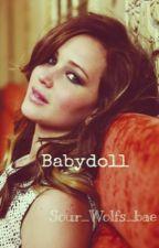Babydoll//t.w by fiftyshadesofkiera