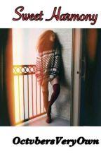 Sweet Harmony (LGBTQ UrbanFic) by OctvbersVeryOwn