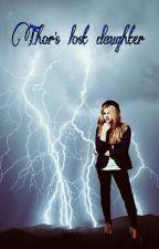 Thor's lost daughter by Winterschild82