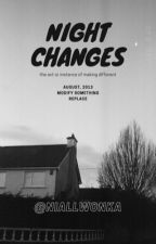 night changes // harryelouis by niallwonka