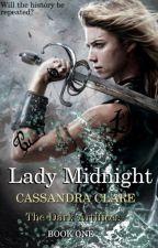 Lady Midnight by chinesenerd