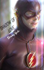 Shadow of Love (Barry Allen Fan Fiction) by housesoftheholy