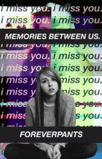 Memories Between Us (Jenndrea) (Lesbian Story) by foreverpants