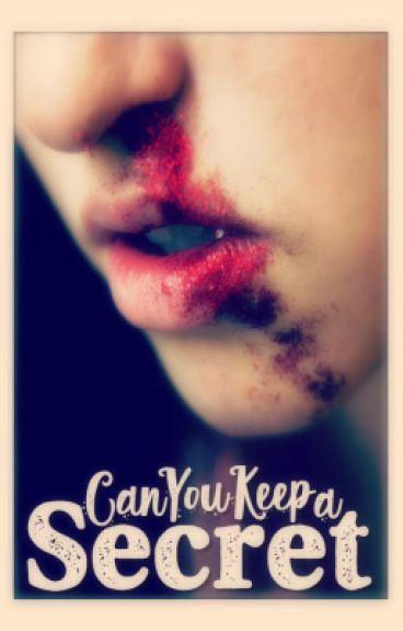 Can You Keep A Secret? {[Student/Teacher]} by morbidcupcake
